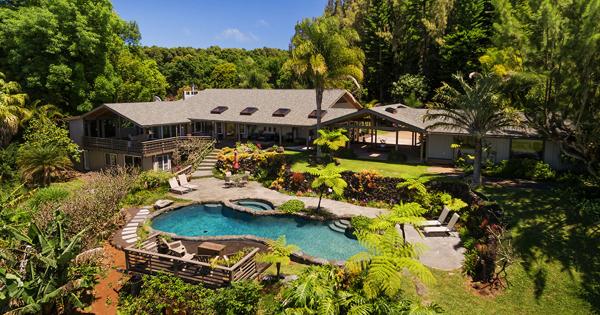 Bed And Breakfast Maui North Shore